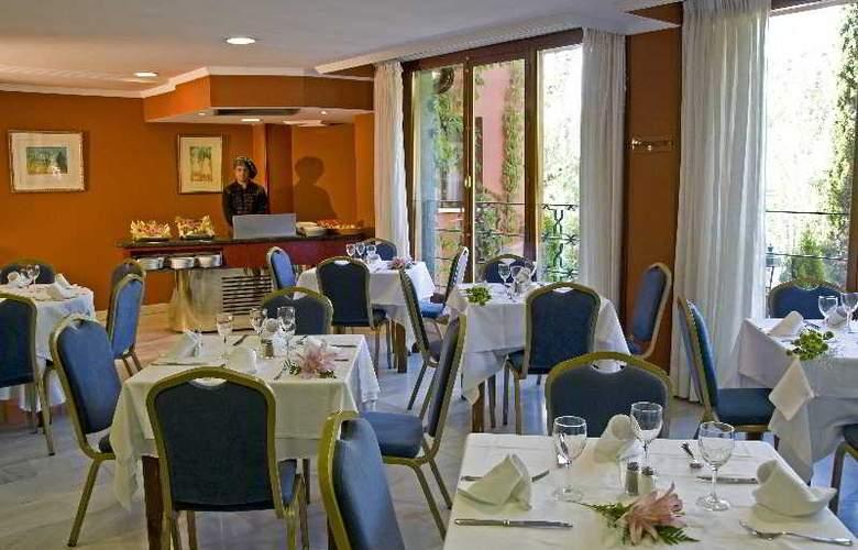 Alixares - Restaurant - 9