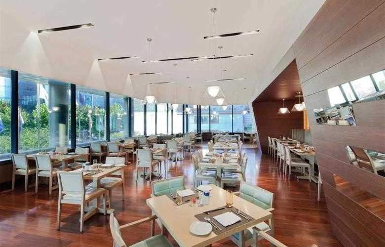 Novotel Ambassador Seoul Gangnam - Hotel - 0