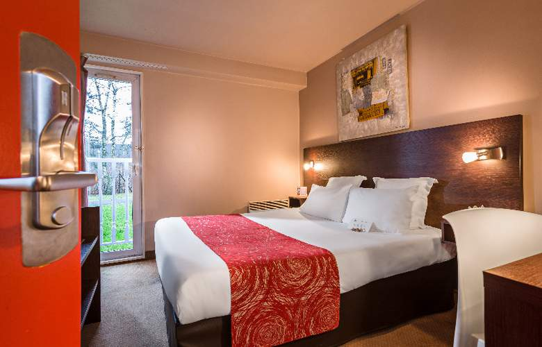 Comfort Hotel Champigny Sur Marne - Room - 3