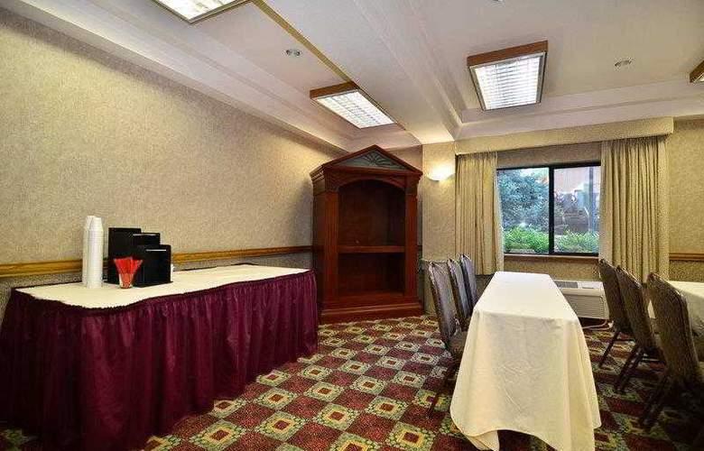 Best Western Plus Twin Falls Hotel - Hotel - 18