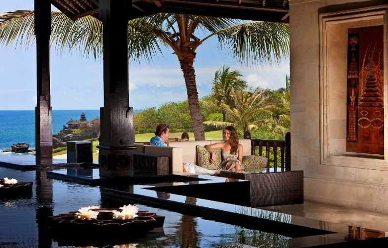 Pan Pacific Nirwana Bali Resort - General - 8