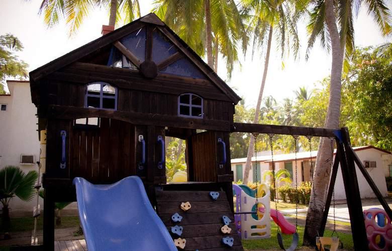 Hotel Piedras de Sol Acapulco Diamante - Hotel - 4