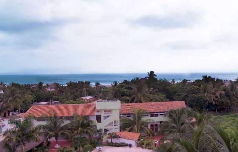 Punta Esmeralda Suites & Hotel - Hotel - 6