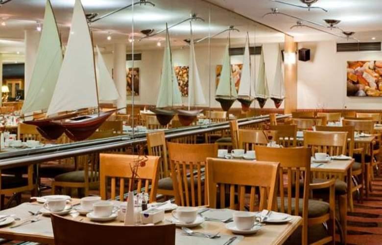 Protea Knysna Quays - Restaurant - 24