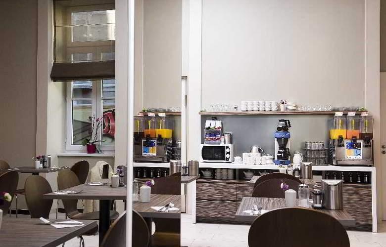 Bo18 Hotel - Restaurant - 57