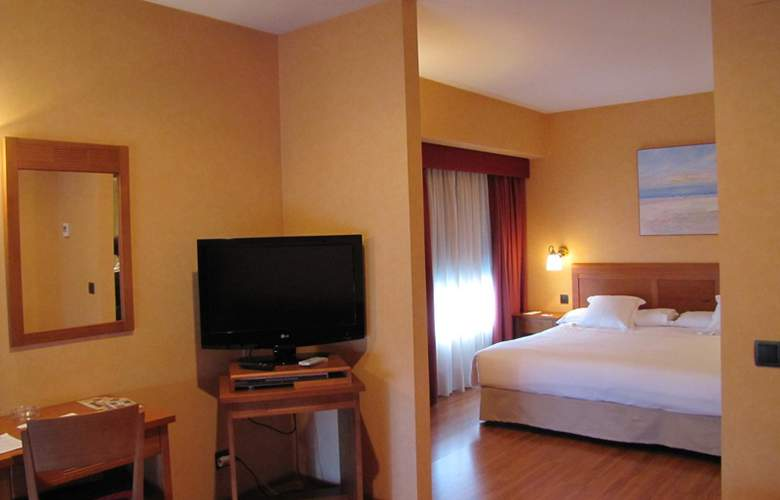Eco Via Lusitana - Room - 9