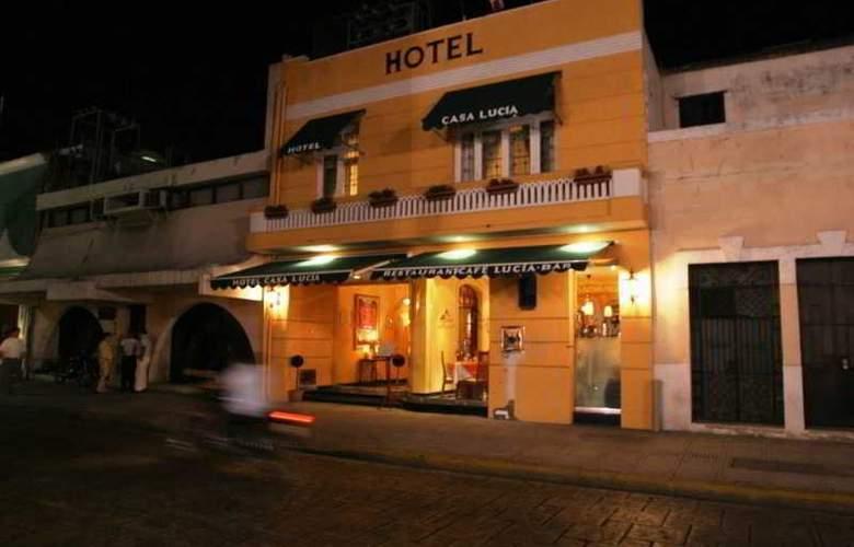 Casa Lucia - Hotel - 6