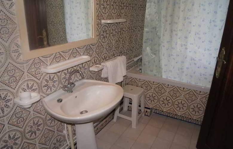 Hotel Residence Mahmoud - Room - 7