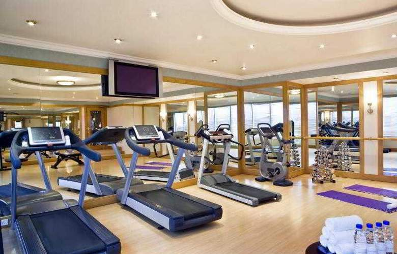 Four Points Sheraton Bur Dubai - Sport - 31