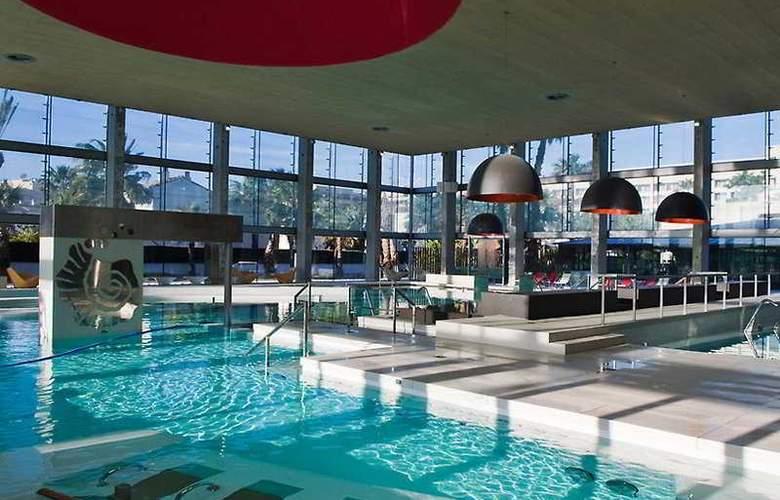 Complejo Hotelero Estival Park - Sport - 4