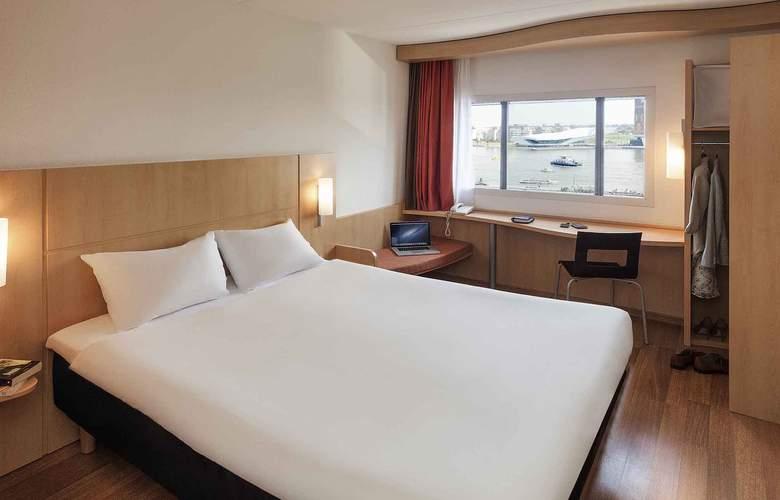 Ibis Amsterdam Centre - Room - 7