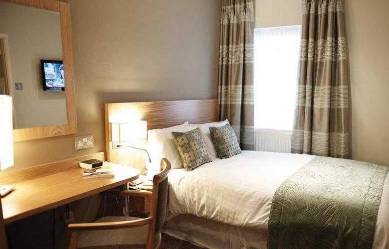 Best Western Westminster - Hotel - 24