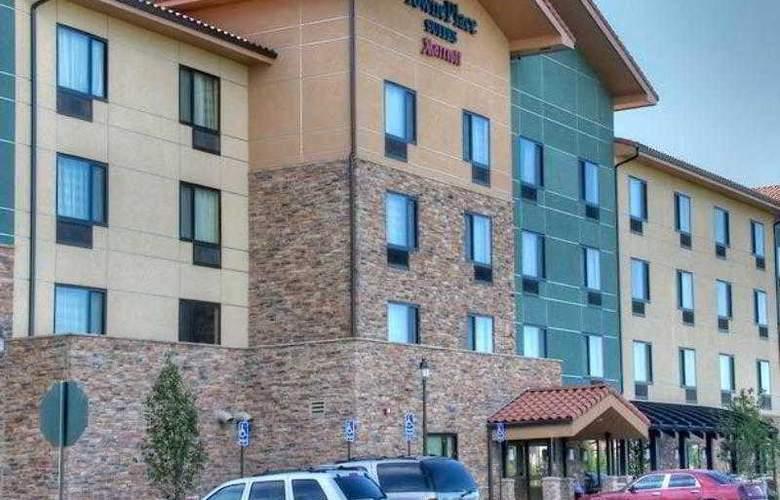 TownePlace Suites Denver Airport at Gateway Park - Hotel - 8