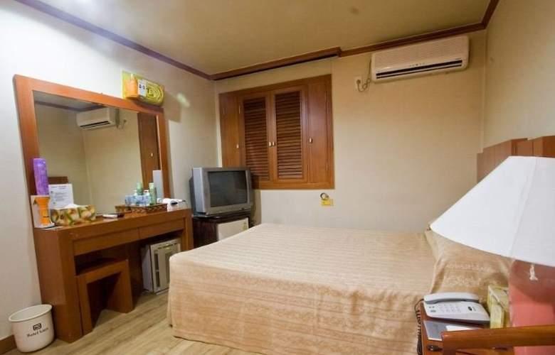 Kaya Tourist Hotel - Room - 0