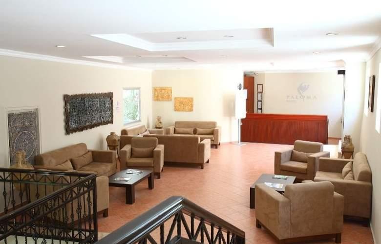 Paloma Hotel Gumbet - General - 0