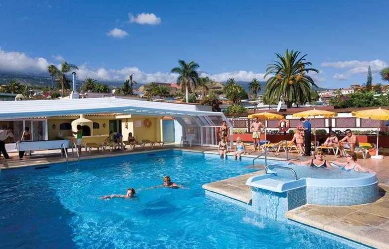 Perla Tenerife - Pool - 6