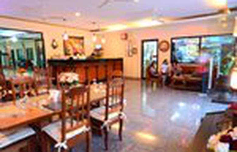 Casa Mila Inn - Restaurant - 3