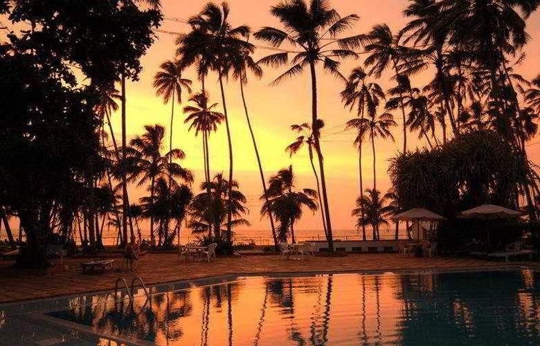 Villa Ocean View - Pool - 7