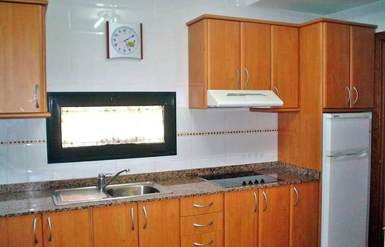 Villas del Sol - Room - 7