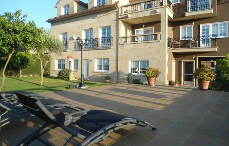 Casa Mariñeira Lourdes - Hotel - 4