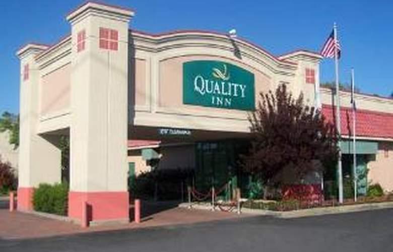 Quality Inn - General - 2