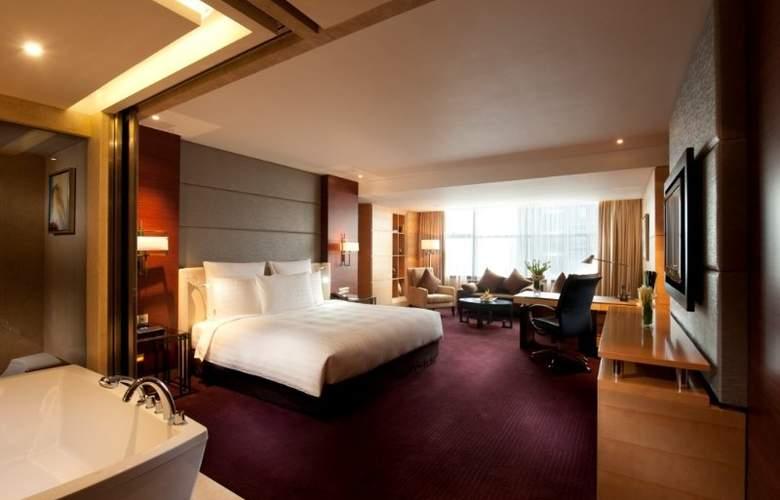 Hilton Shanghai Hongqiao - Room - 10
