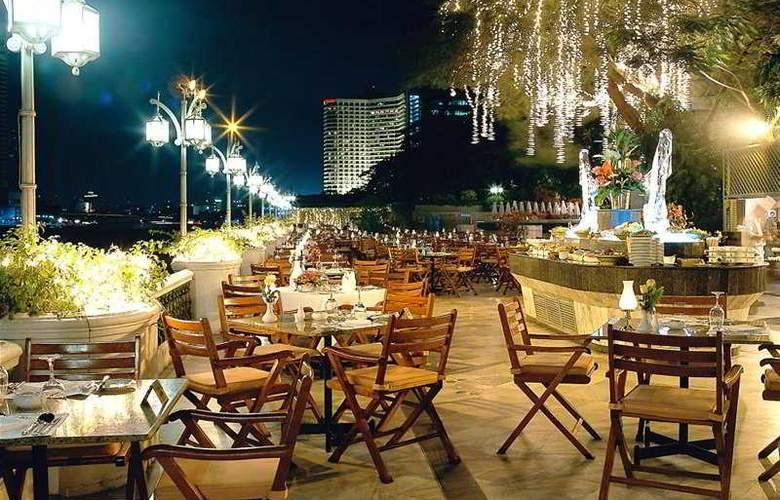 Mandarin Oriental Bangkok - Restaurant - 9