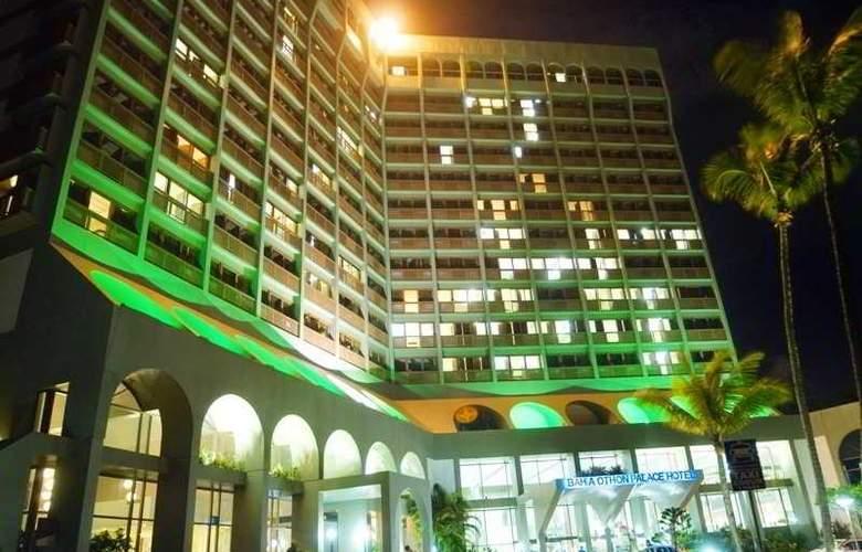 Bahia Othon Palace - Hotel - 0