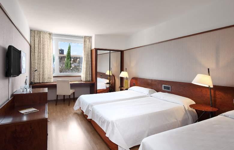Exe Parc del Valles - Room - 2