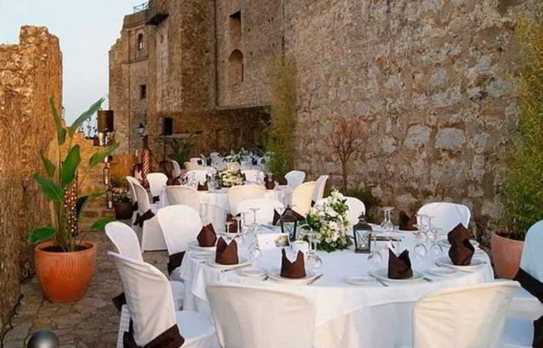 Castillo de Castellar - Restaurant - 14
