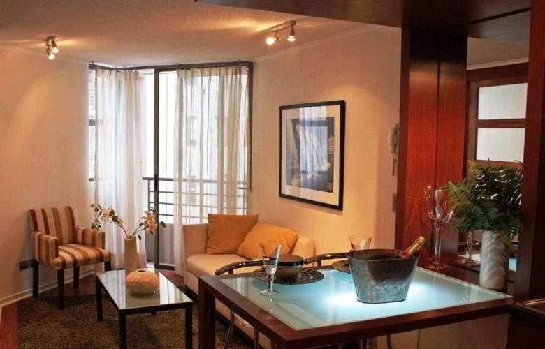 Ameristar Apart-hotel - Room - 4
