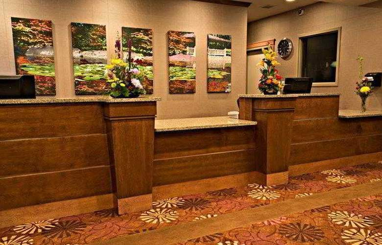 Best Western Plus Camrose Resort & Casino - General - 1
