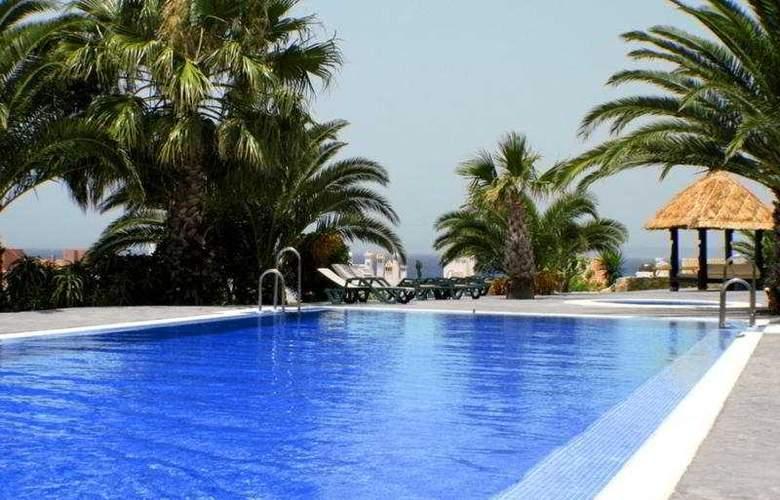 Cortijo de Zahara - Pool - 2
