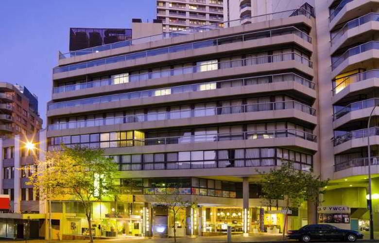 Y Hotel Hyde Park - Hotel - 0