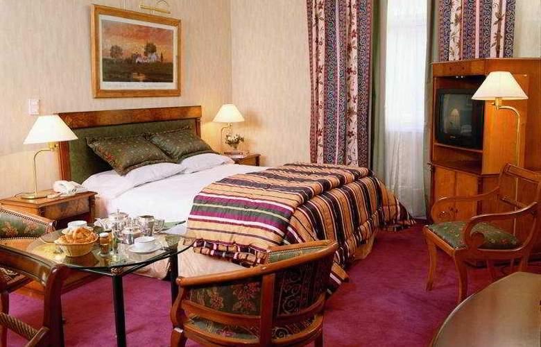 Mayflower Suites - Room - 4