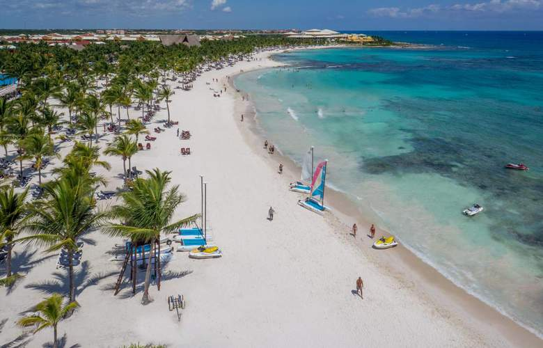 Barcelo Maya Beach, Caribe, Colonial, Tropical - Beach - 17
