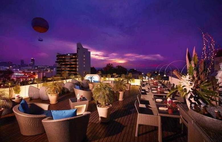 Dusit D2 Baraquda Pattaya - Hotel - 17