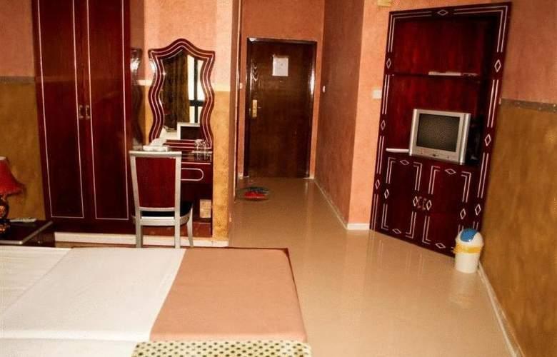 Shalimar Park - Room - 8