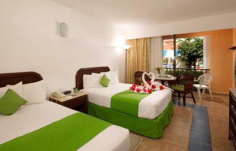 Cozumel & Resort - Room - 7