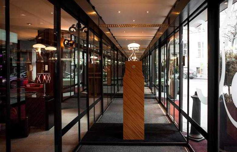 Hotel Am Konzerthaus Mcgallery by sofitel - Hotel - 17