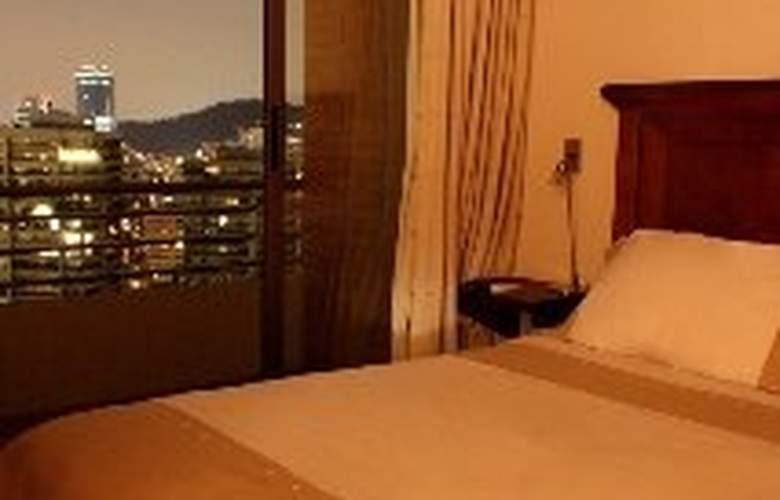 Monarca Hoteles Las Condes - Room - 4