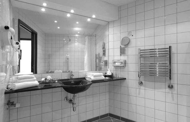 Best Western Plus Svendborg - Hotel - 4