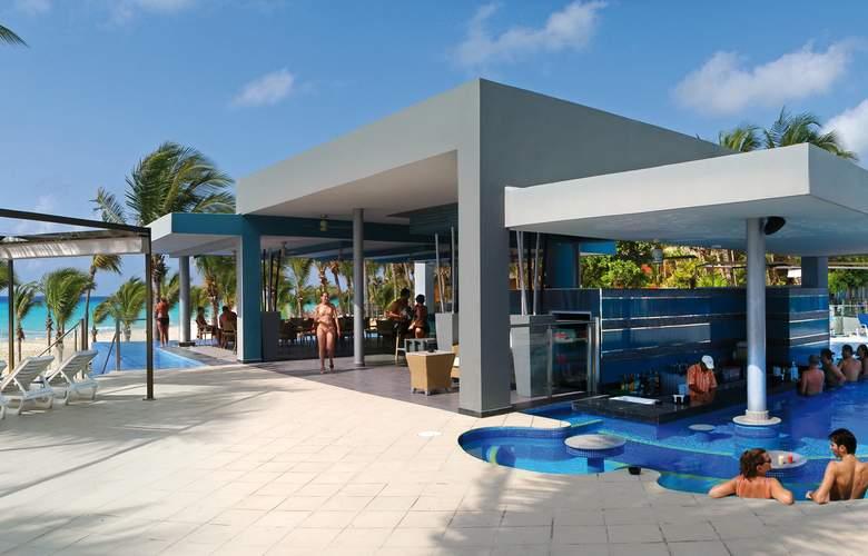 Riu Yucatan - Bar - 25