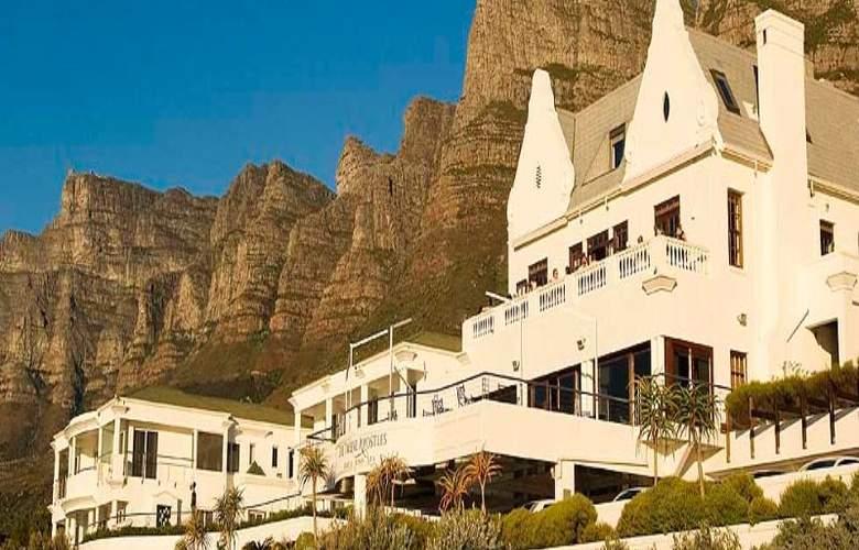 The Twelve Apostles - Hotel - 4