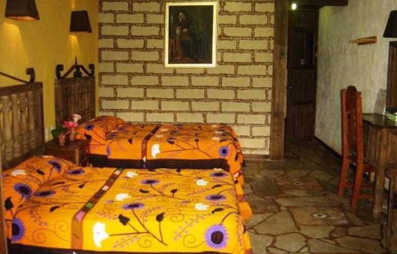 Hacienda Don Juan - Room - 9