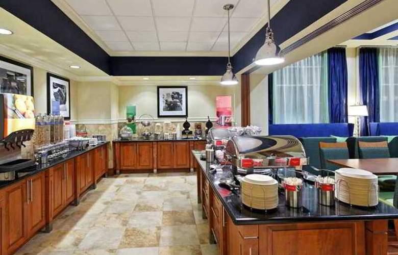 Hampton Inn and Suites Orlando/Arpt@Gateway Vlg Ct - Hotel - 6