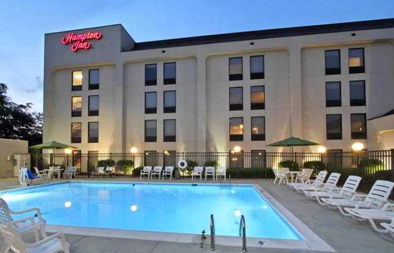 Hampton Inn Hagerstown - Hotel - 2