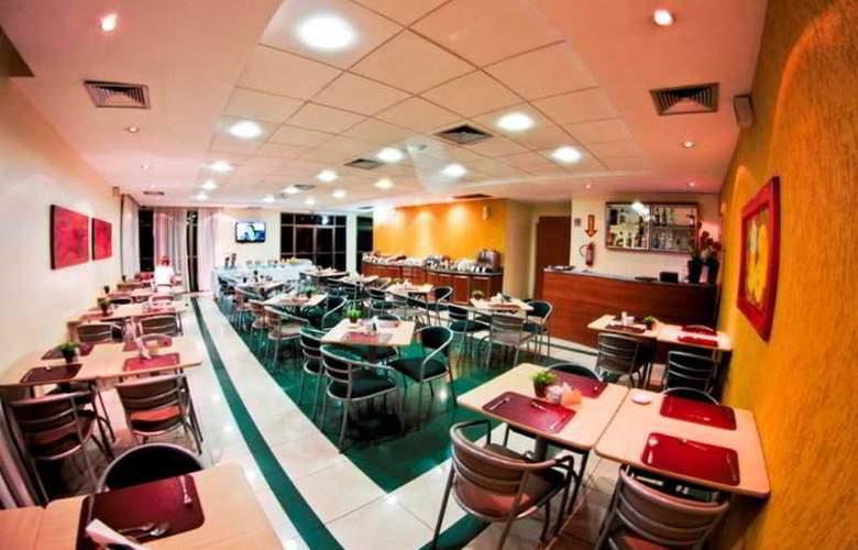 Comfort Hotel Uberlandia - Restaurant - 11