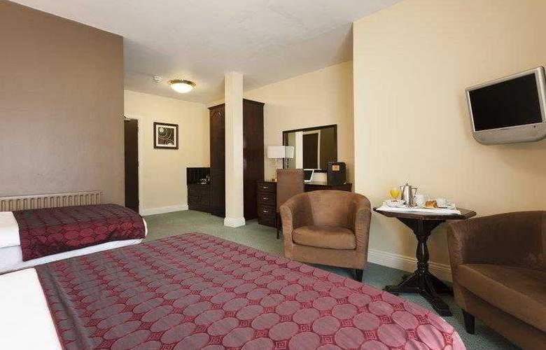 The Montenotte hotel - Hotel - 20