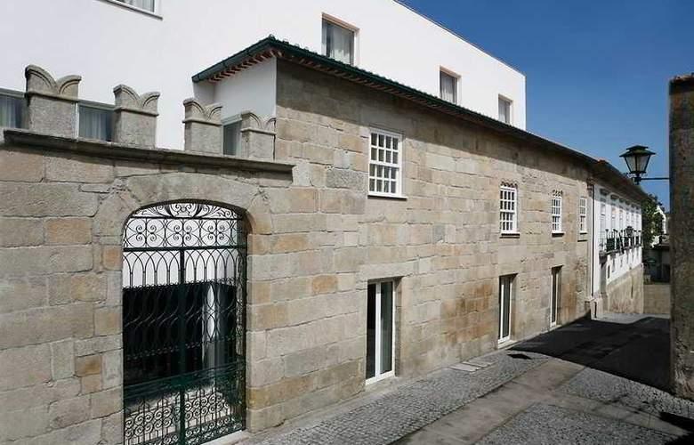 Palacio Dos Melos - General - 1